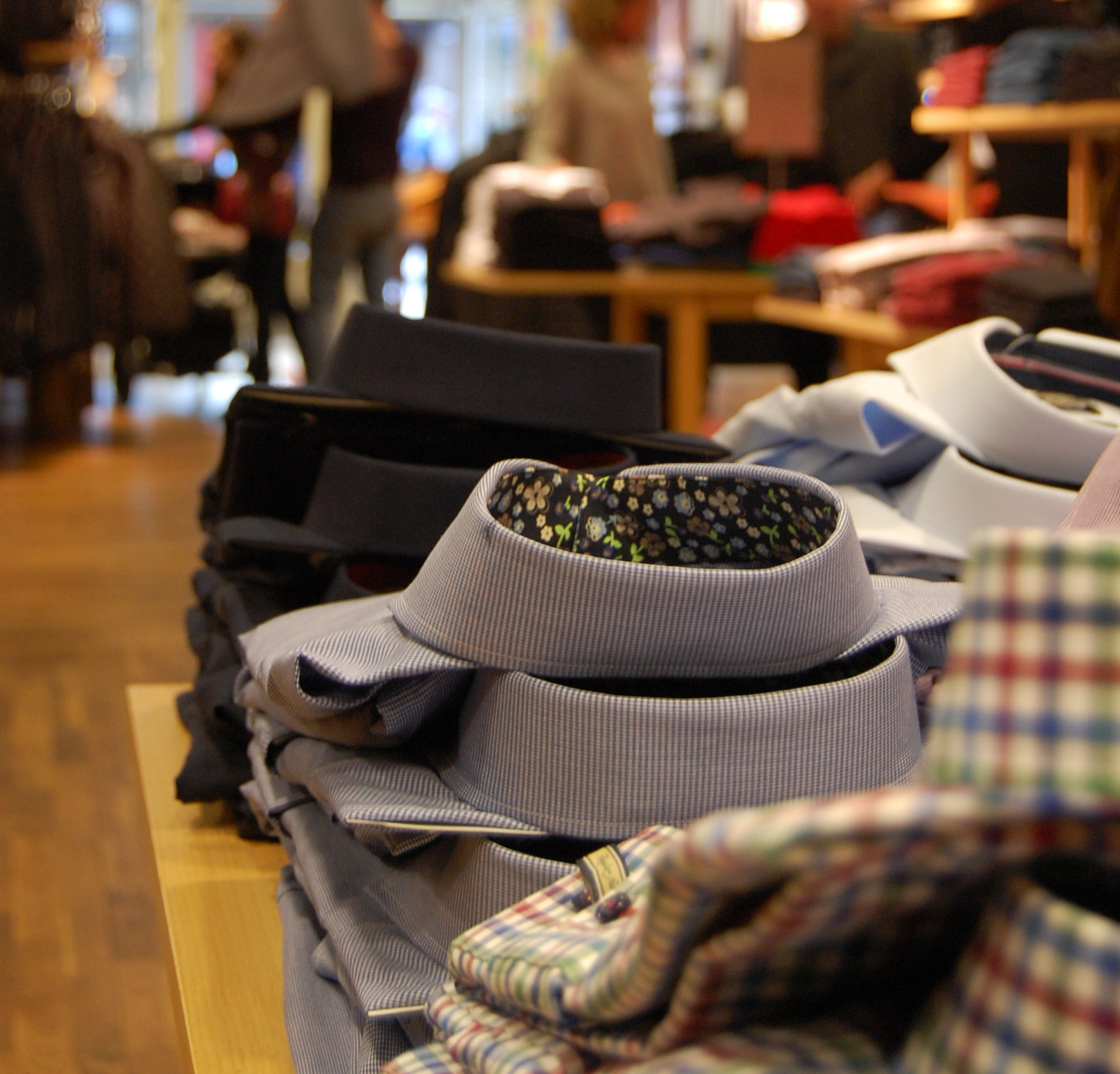 Shoppa i Gävle city
