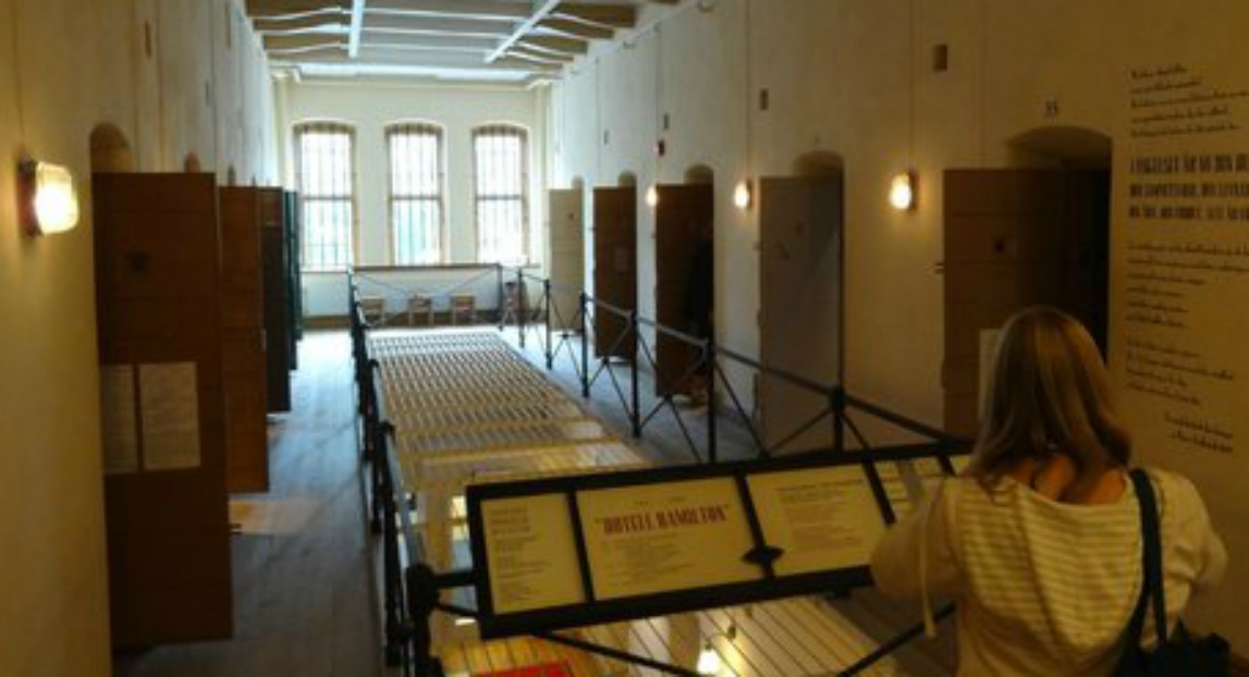 Gävle Fängelsemuseum