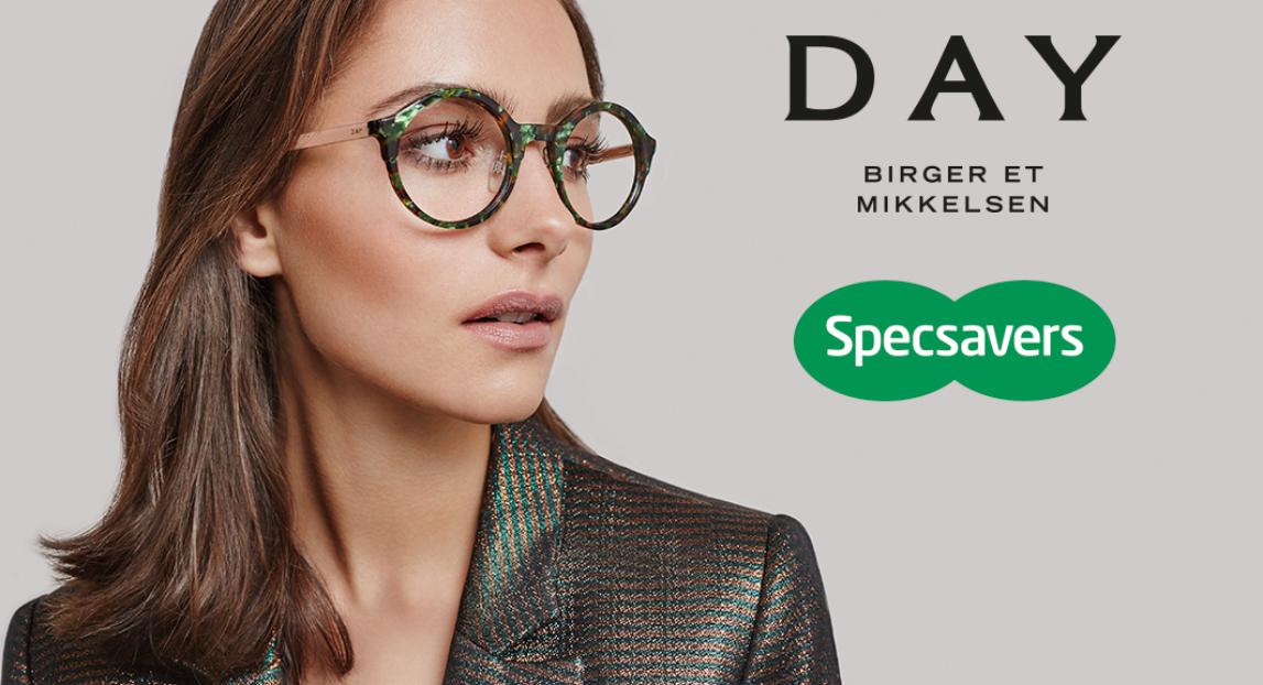 Day et Mikkelsen till Specsavers!