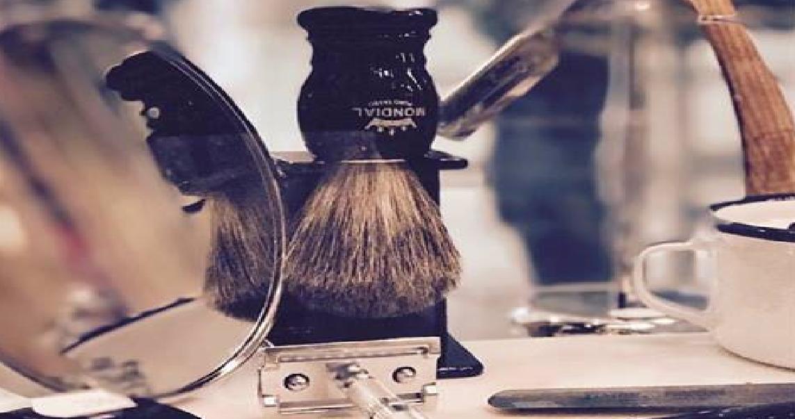 Gästriklands snyggaste skägg 2018