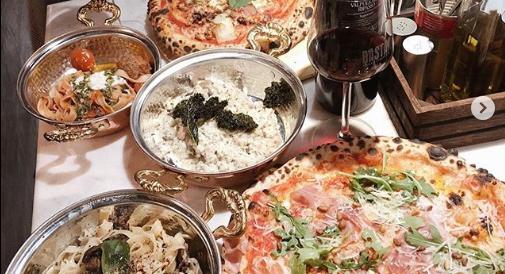 Ny trendig italiensk restaurang öppnar i City!