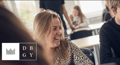 Drottning Blankas Gymnasieskola – Ny medlem i Gävle Citysamverkan