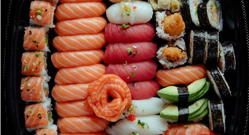 Sushi City – ny medlem i Citysamverkan!