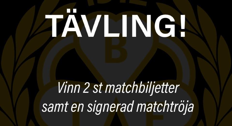 Tävla med Intersport Gävle!