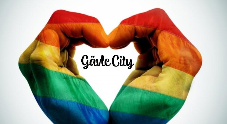 Gävle Pride 20-23/8 – 2020