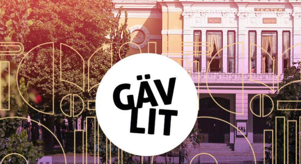 Gävlit – Gävle litteraturfestival, 19-21 november 2021
