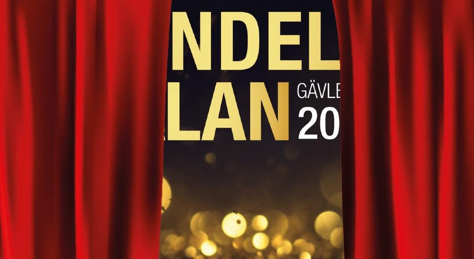 HANDELSGALAN 2021
